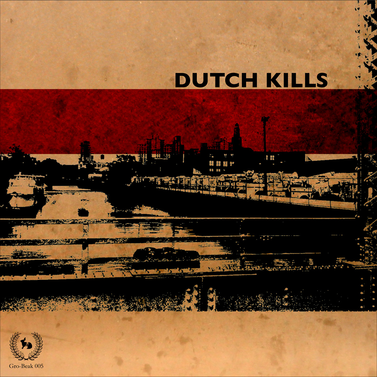 Dutch Kills cover